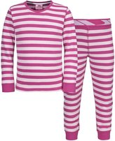 Trespass Childrens Girls Nadia Base Layer Set