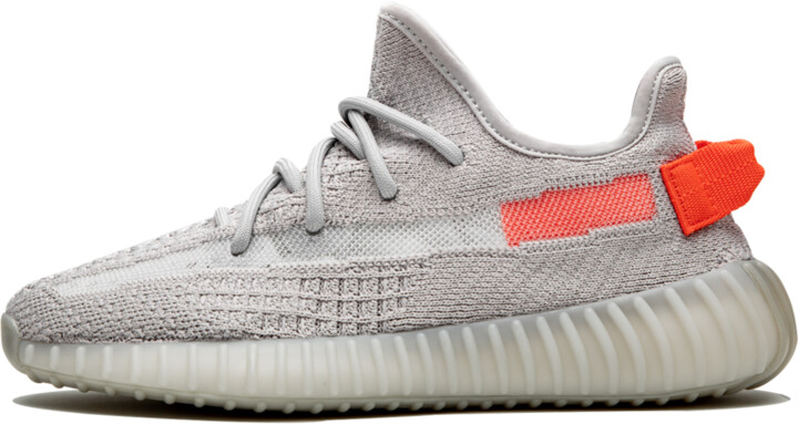 Adidas Yeezy Boost 350 V2 'Tail Light' Shoes - Size 4.5