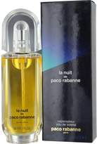 Paco Rabanne La Nuit By Edt Spray 1 Oz