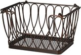 Mikasa Stacking Loop Organization Storage Basket