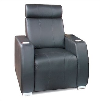 Bass Executive Home Theater Individual Seating