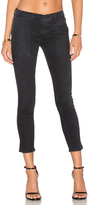 Black Orchid Patch Pocket Skinny