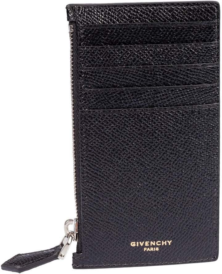 Givenchy Zip Wallet