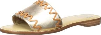 Driver Club Usa Women's Womens Genuine Leather Made in Brazil Malibu Sandal Shoe