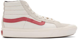Vans Off-White ComfyCush Style 1 Sneakers