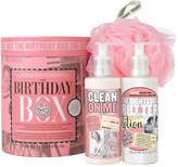 Soap & Glory The Birthday Box
