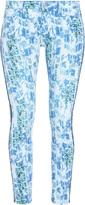 IRO Printed Skinny Jeans