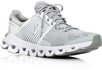 On Women's Cloudswift Low-Top Sneakers