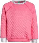 Benetton GIRL Sweatshirt rose