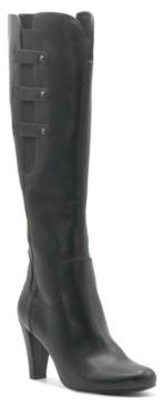 Mootsies Tootsies Women's Edra Regular Calf Boot Women's Shoes
