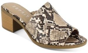 Esprit Laney Mules Women's Shoes