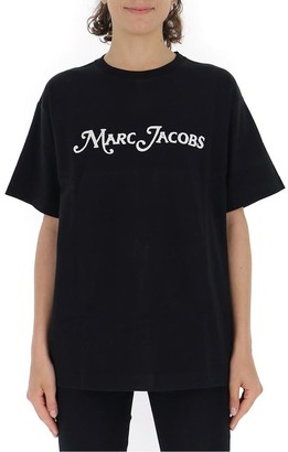 Marc Jacobs X New York Magazine Logo T-Shirt