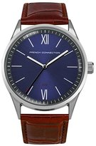 French Connection Mens Watch SFC119UBR