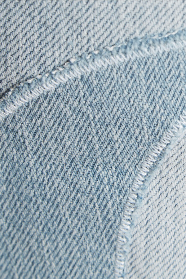 Thumbnail for your product : Current/Elliott The Fling Distressed Boyfriend Jeans