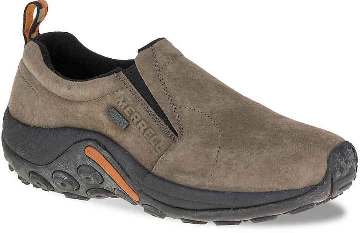 0ab22ff2 Jungle Moc Waterproof Slip-On Trail Shoe - Women's