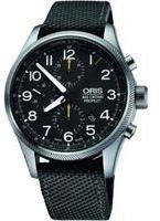 Oris Gents Big Crown ProPilot Chrono Automatic Chronograph Watch 01774769941340752215FC