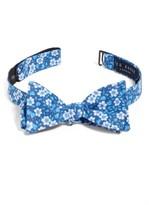 Ted Baker Men's Floral Linen Bow Tie