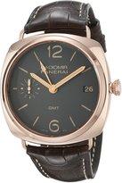 Panerai Men's PAM00421 Radiomir Analog Display Swiss Automatic Watch