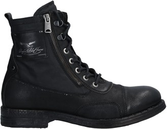Replay Ankle boots
