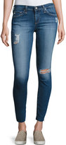 AG Adriano Goldschmied The Legging Ankle Jeans, 18 Years Artist