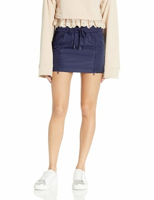 Puma Women's Fenty Hidden Pleat Skirt