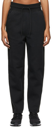 Nike Black Fleece Tech Sportswear Lounge Pants