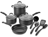 Cuisinart Hard Anodized Cookware Set (11 PC)