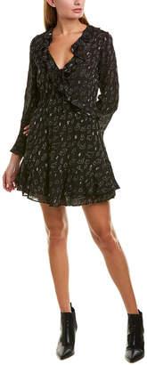 IRO Avenge A-Line Dress