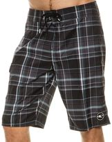 O'Neill Santa Cruz Plaid Boardshort