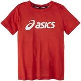 Asics Training Top (Kid) - True Red-4