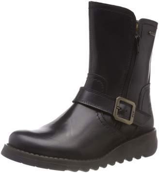 Fly London Women's SEKU376FLY Ankle Boots