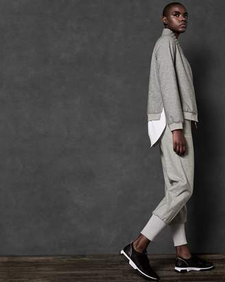Ted Baker Wool Joggers