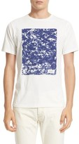 Saturdays NYC Men's Saturdays Ash Pattern T-Shirt
