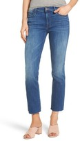 Mother Women's The Rascal Ankle Snippet Jeans