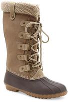 Esprit Tan Bridget Boot