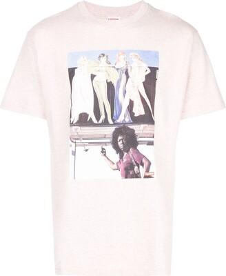 Supreme American Photo T-shirt