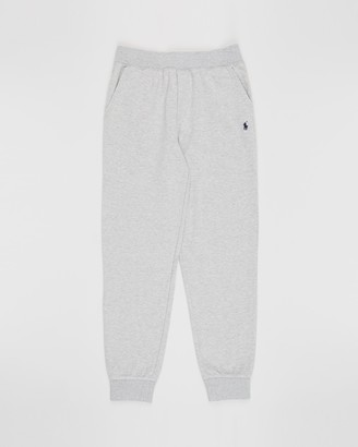 Polo Ralph Lauren Cotton-Blend Drawstring Pants - Teens