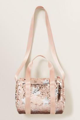 Seed Heritage Sequin Star Mini Duffle Bag