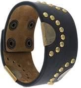 DSQUARED2 studded cuff bracelet