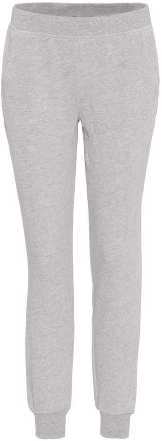 ATM Anthony Thomas Melillo Cotton-blend track pants