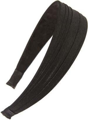 Tasha Pleated Headband