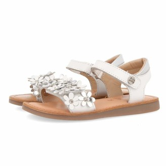 GIOSEPPO Girls Mazara Open Toe Sandals