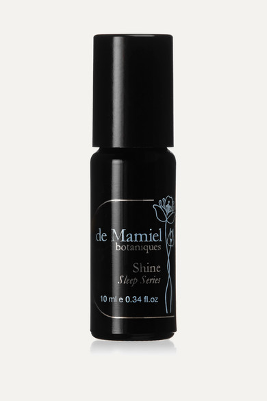 de Mamiel Sleep Series - Shine Oil, 10ml