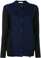 Marni buttoned cardigan - women - Virgin Wool - 40