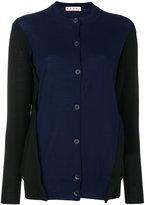 Marni buttoned cardigan - women - Virgin Wool - 42