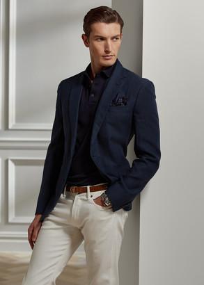 Ralph Lauren Gregory Linen Sport Coat