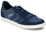 Hummel SL STADIL WASHED LOW Blue