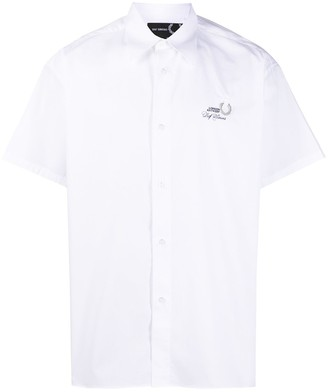 Fred Perry Laurel Wreath Shirt