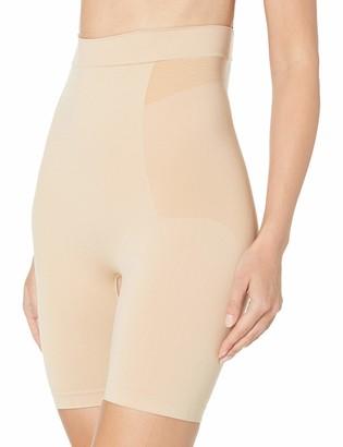 Bali Women's Comfort Revolution Firm Control Thigh Slimmers