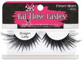 Ardell Fright Dragon Lady Halloween Fake Lashes